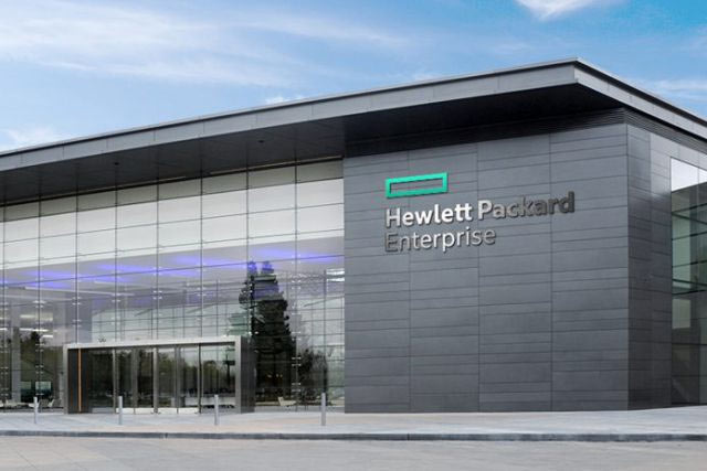 Компании HPE принадлежит 49% акций новой компании