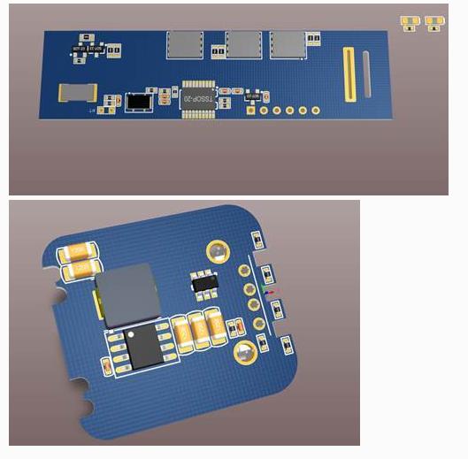 Технический обзор быстрозарядных powerbank - 4