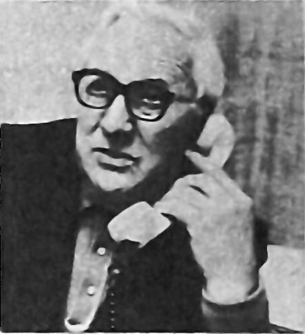 Виктор Гаврилович Борисов — отец советских радиокружков - 2