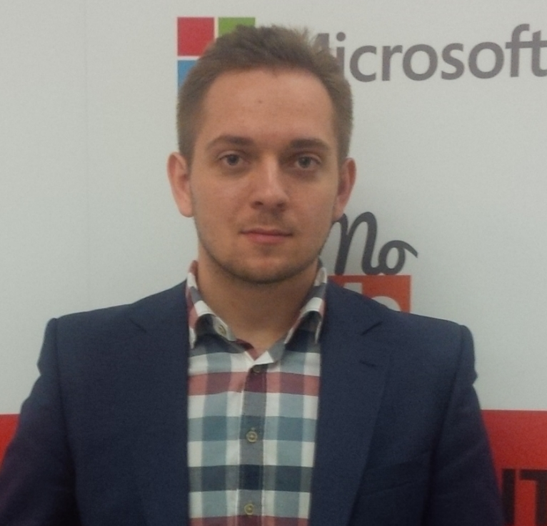 Microsoft DevCon 2016 — представляем заключительную волну докладчиков Community-трека - 15