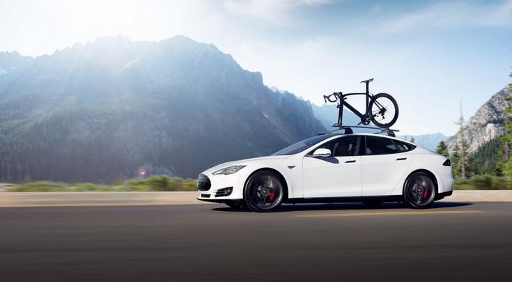Tesla отчиталась за первый квартал 2016 финансового года