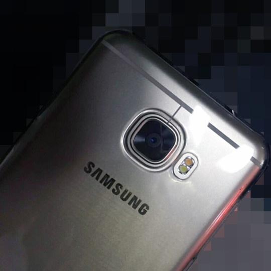 Смартфон Samsung Galaxy C5 получит металлический корпус