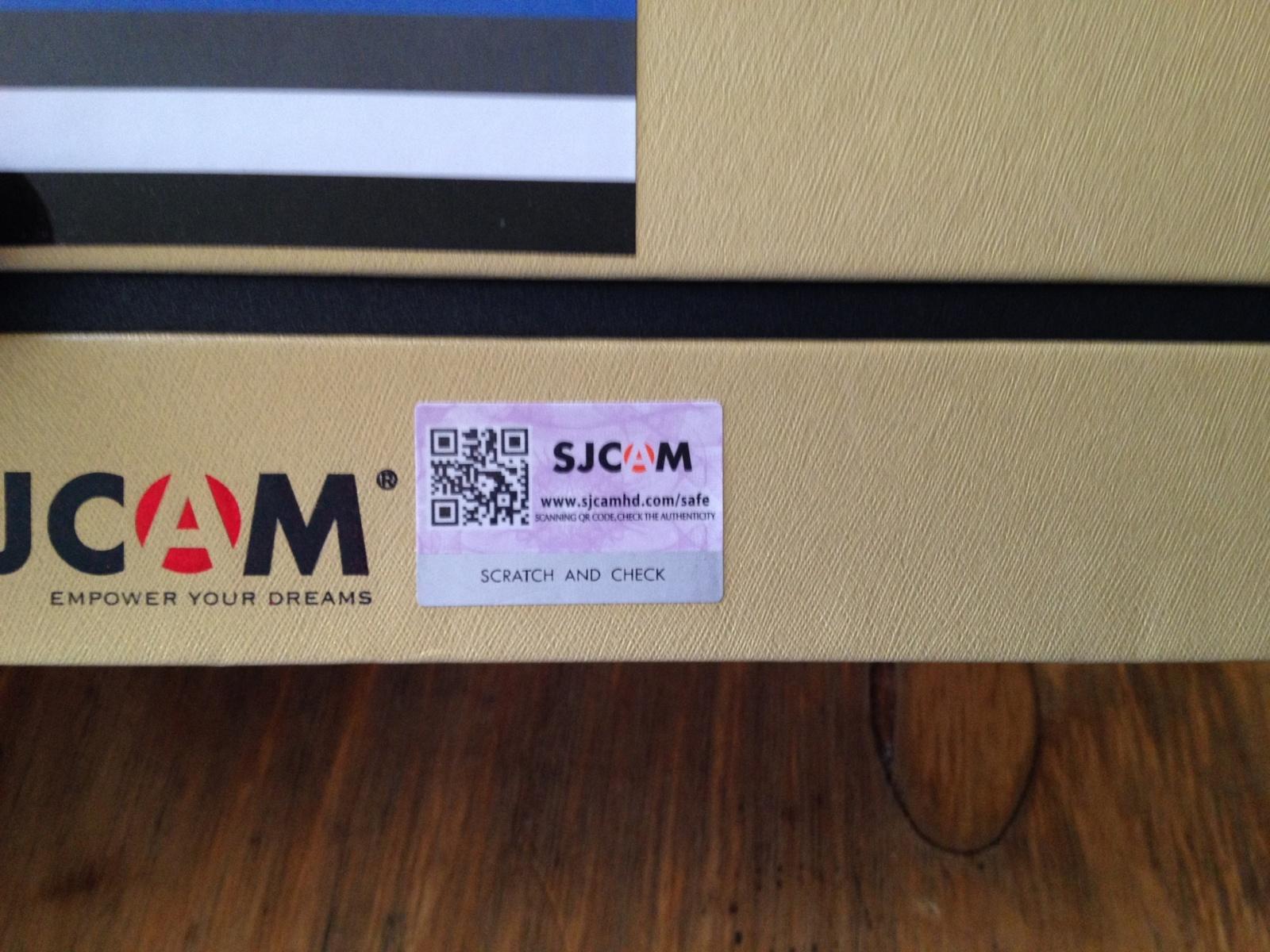 Обзор китайской action-камеры SJCAM M10+ - 4