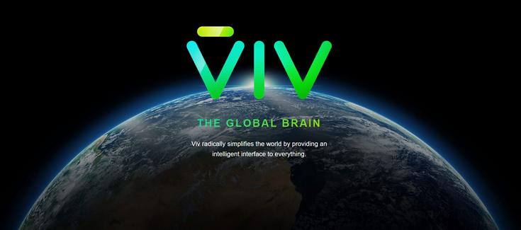 Создатели Siri готовят Viv — голосовой помощник нового поколения