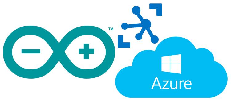 Отправляем данные с Arduino в Azure IoT Hub - 1