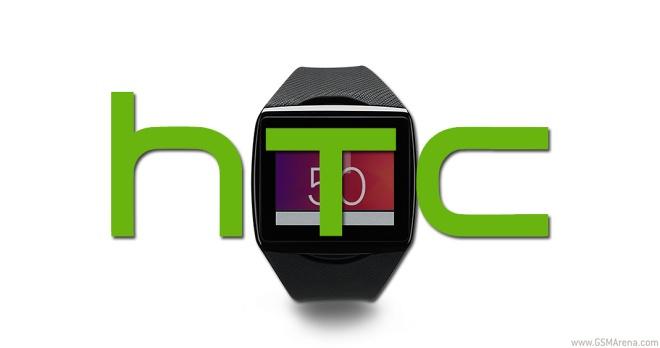 По слухам, умные часы HTC задерживаются до начала июня