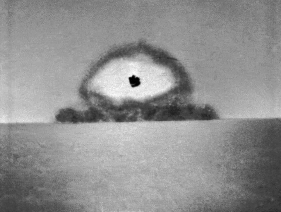Создание атомной бомбы Гитлера и как мы сорвали этот проект - 3
