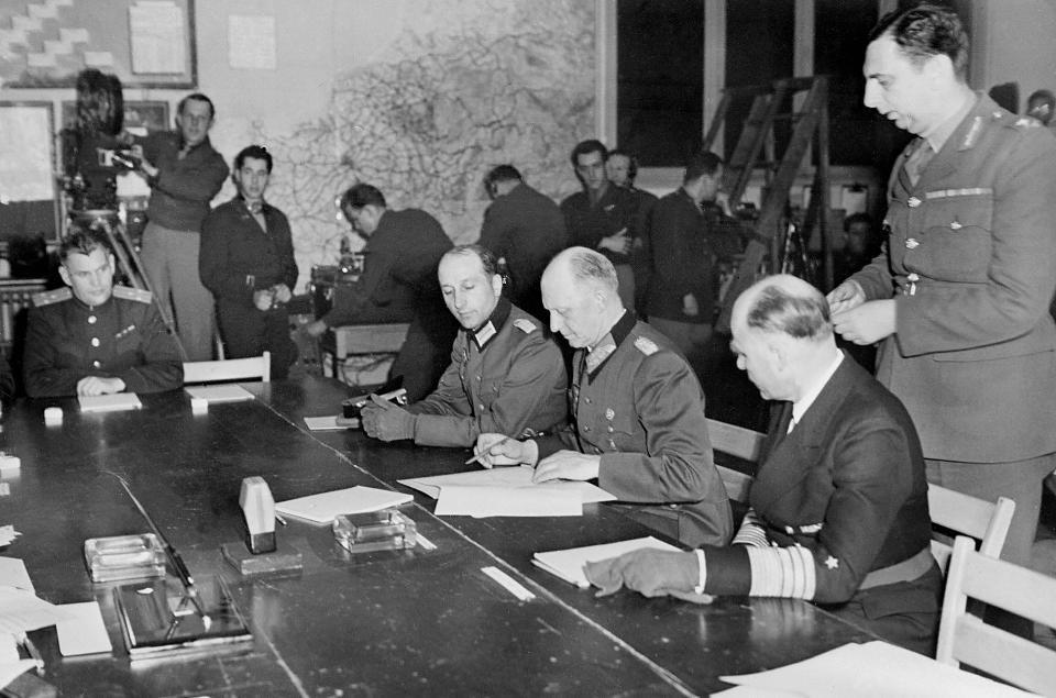Создание атомной бомбы Гитлера и как мы сорвали этот проект - 8