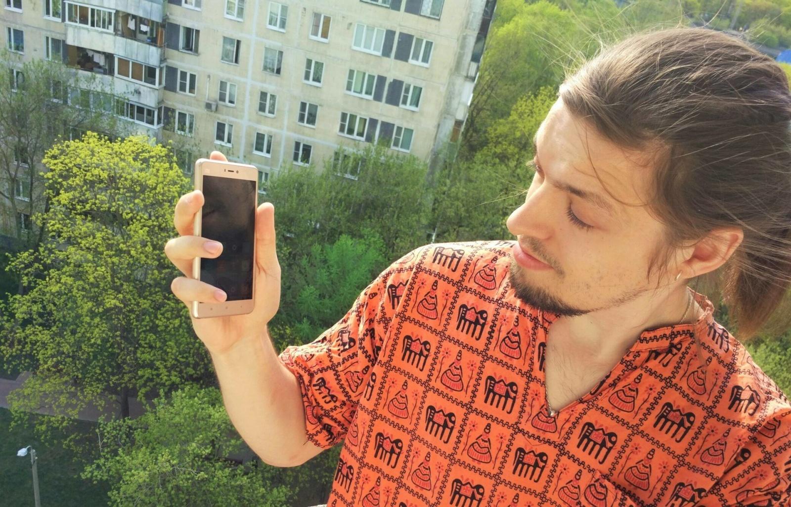Тест-драйв нового смартфона Xiaomi или Как наэкономить на бесплатный Xiaomi Mi4S? - 1