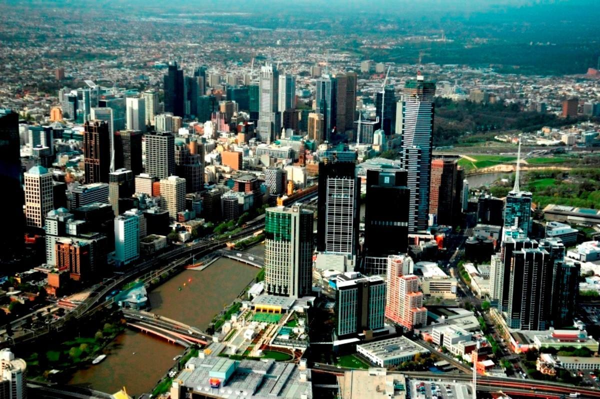 IBM поможет Мельбурну решить проблемы города - 1