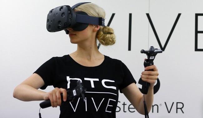 Акции HTC рухнули после того, как инвесторы узнали об образовании новой компании