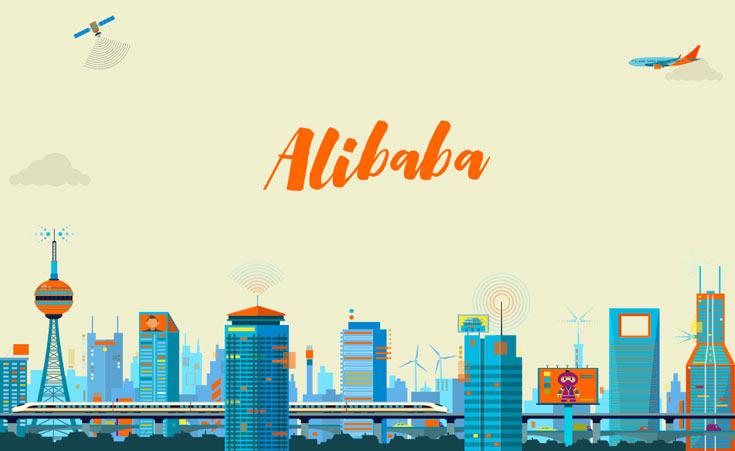 Доход Alibaba Group вырос на 33%, чистая прибыль — на 182%