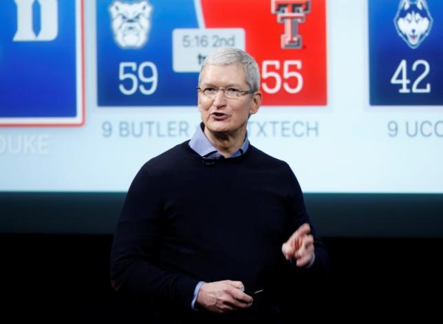 Проблемы, нарастающие снежным комом, вызывают у отраслевых наблюдателей сомнения в том, что Apple удастся сохранить момент роста