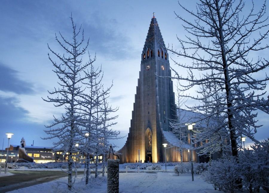Процент сторонников креационизма в Исландии среди молодёжи до 25 лет снизился до 0,0% - 1
