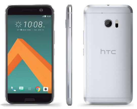 Смартфон HTC 10 рискует установить антирекорд в Китае