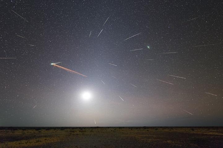 В мае не забудьте об астрономии - 2