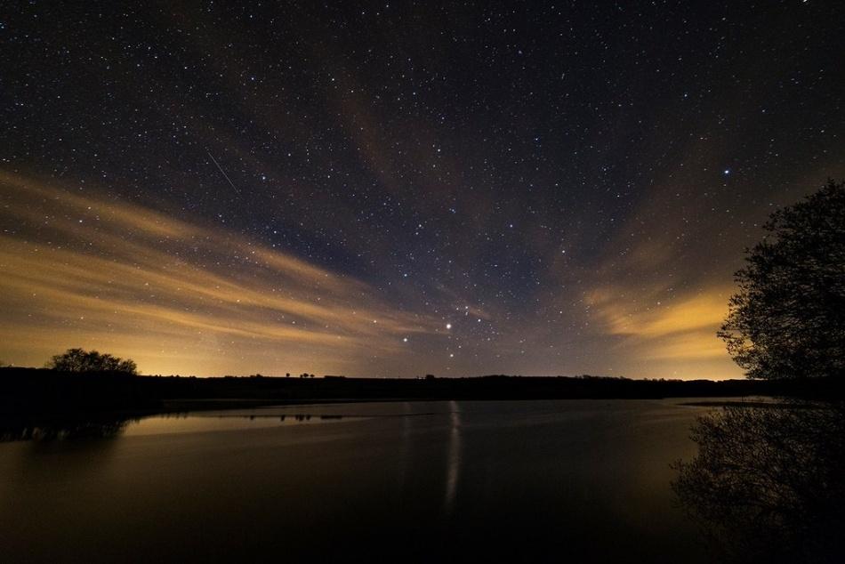 В мае не забудьте об астрономии - 4