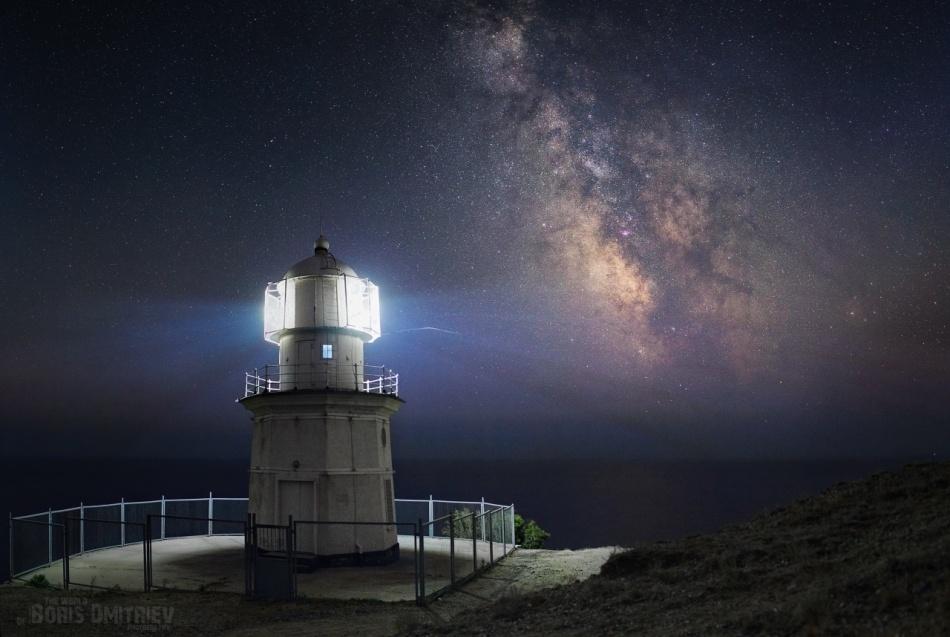 В мае не забудьте об астрономии - 1