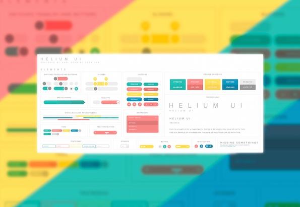 45 ресурсов дизайнерам в помощь - 18