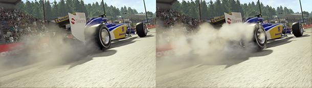 F1 2015: новый уровень реалистичности на PC - 12