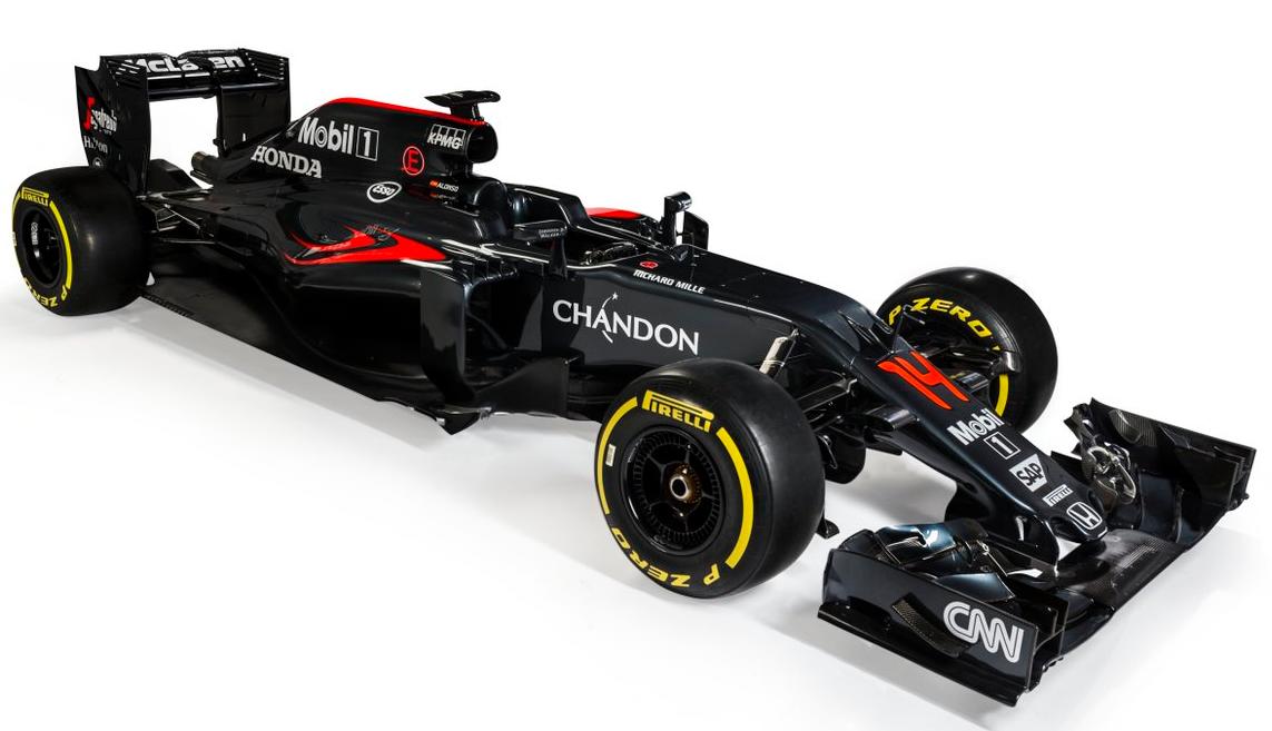 F1 2015: новый уровень реалистичности на PC - 13
