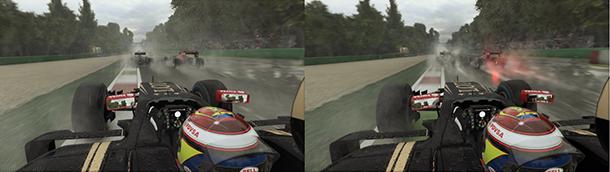 F1 2015: новый уровень реалистичности на PC - 16