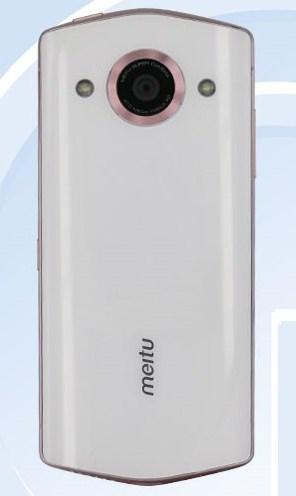 Meitu готовит смартфон для женской аудитории с фронтальной камерой разрешением 21 Мп