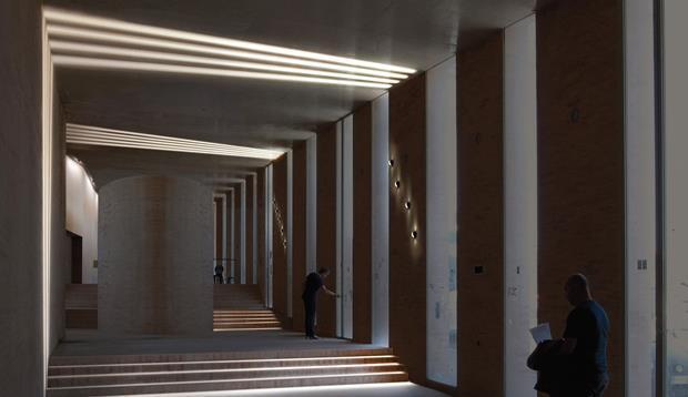 ИТ в современном архитектурном и интерьерном освещении: разные инженерные плюшки - 11