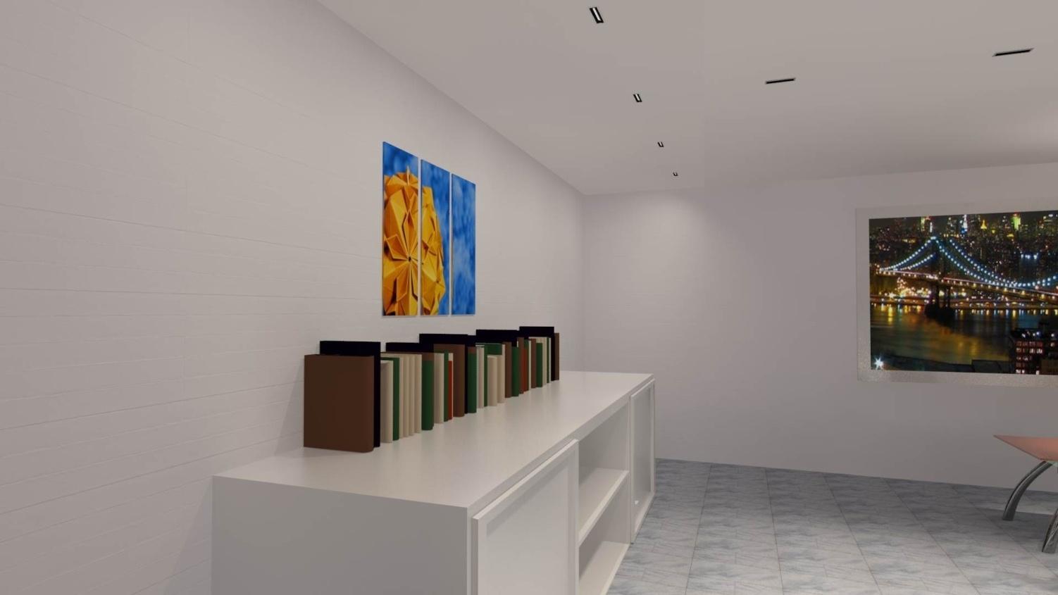 ИТ в современном архитектурном и интерьерном освещении: разные инженерные плюшки - 14