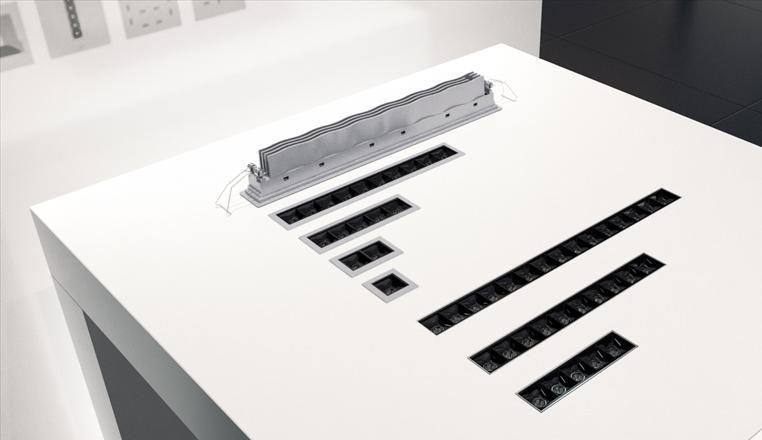 ИТ в современном архитектурном и интерьерном освещении: разные инженерные плюшки - 2