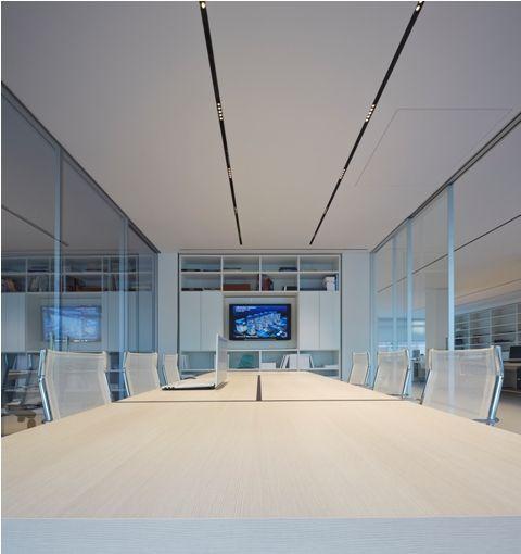 ИТ в современном архитектурном и интерьерном освещении: разные инженерные плюшки - 3