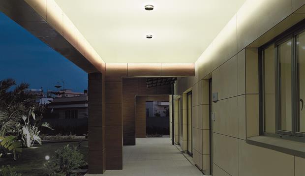 ИТ в современном архитектурном и интерьерном освещении: разные инженерные плюшки - 6