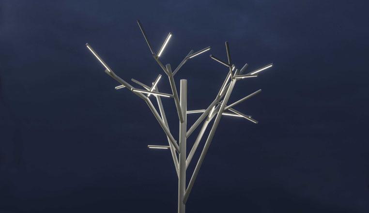 ИТ в современном архитектурном и интерьерном освещении: разные инженерные плюшки - 8