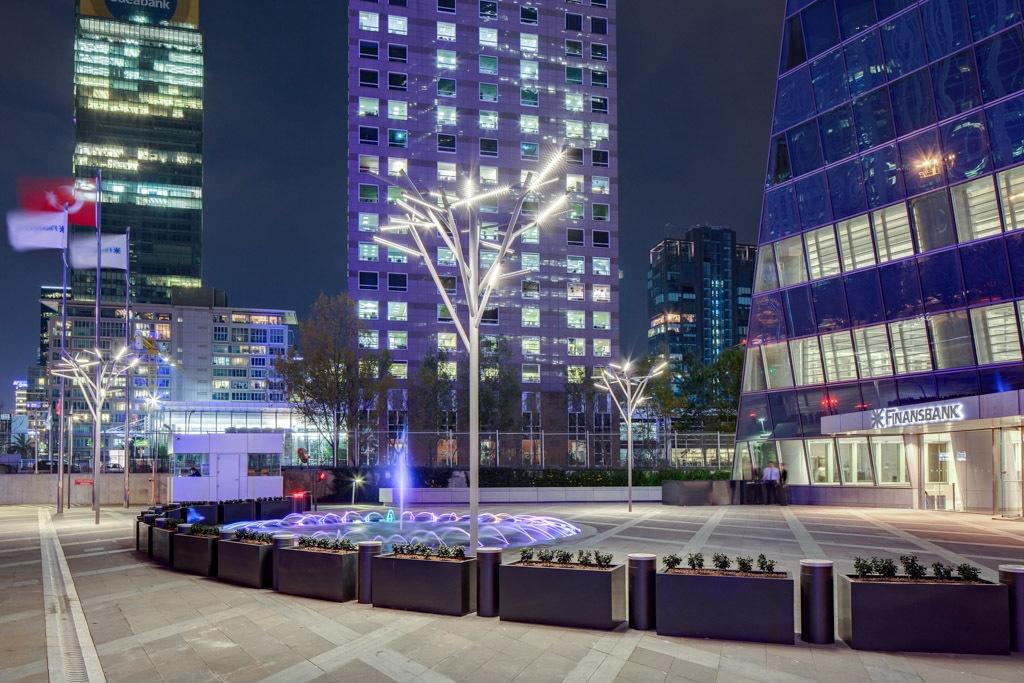 ИТ в современном архитектурном и интерьерном освещении: разные инженерные плюшки - 9