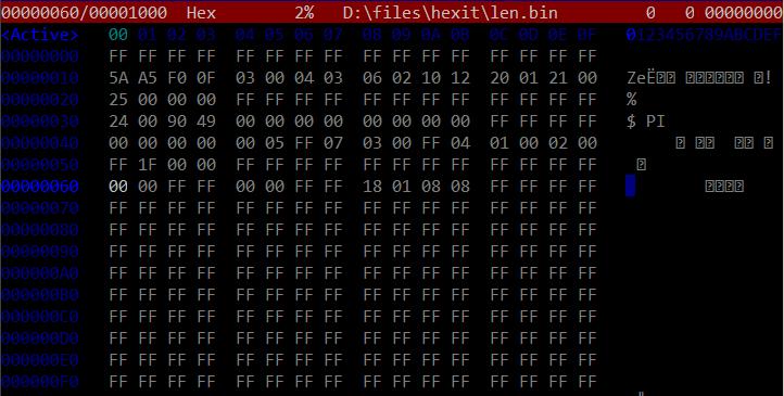 Как включить Intel AMT, если производитель это «забыл» - 3