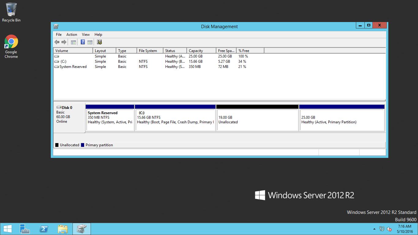 Перенос образа виртуальной машины между облачными хостерами или устанавливаем Windows Server на Digital Ocean - 12