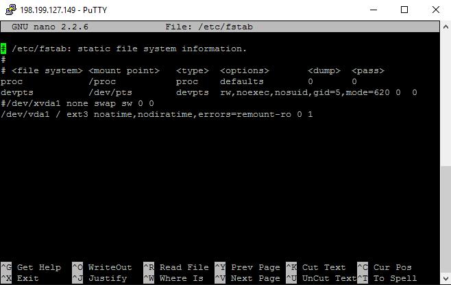 Перенос образа виртуальной машины между облачными хостерами или устанавливаем Windows Server на Digital Ocean - 7