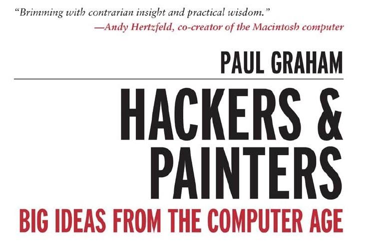 Пол Грэм, «Хакеры и художники», глава 5: «The Other Road Ahead», продолжение - 1