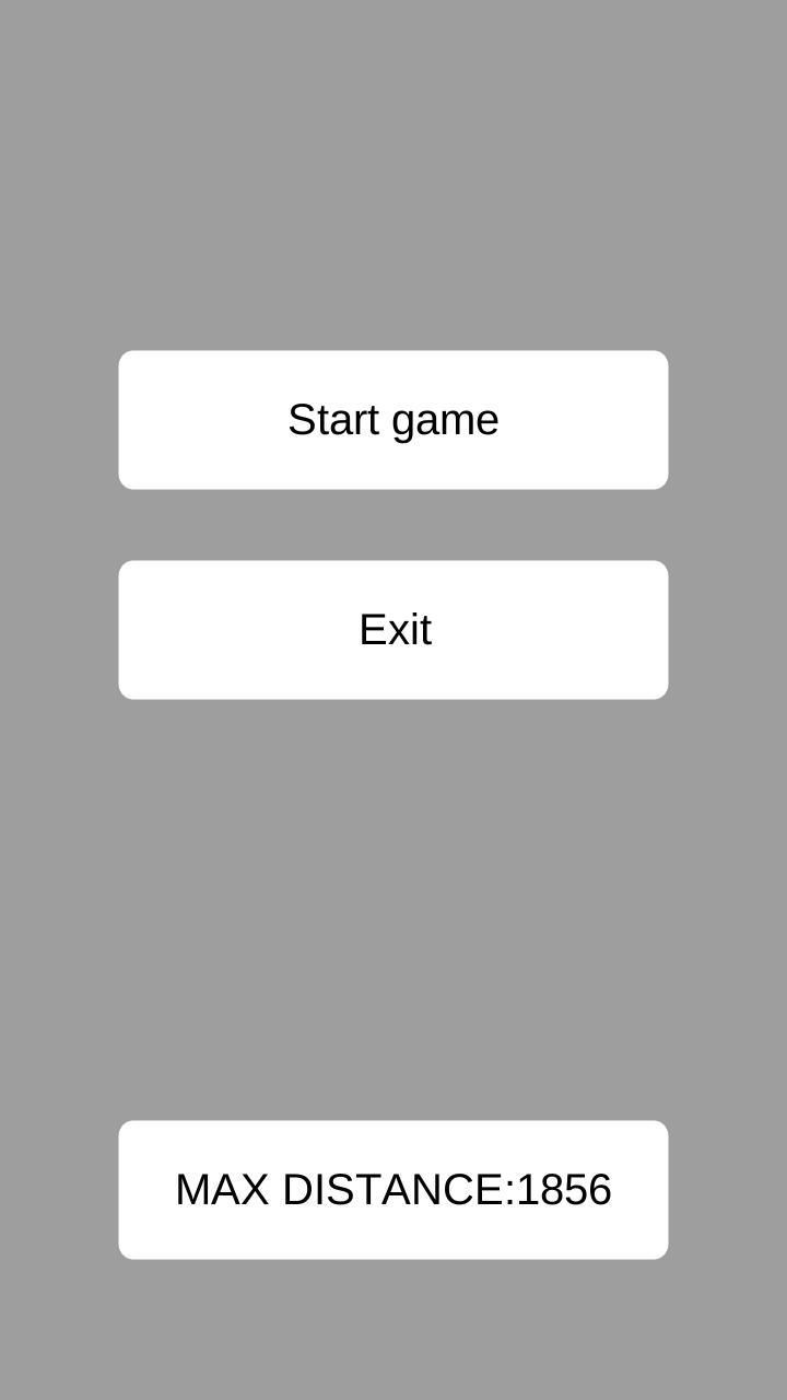 Пример создания простой 2D игры для Android с использованием игрового движка Unity - 3