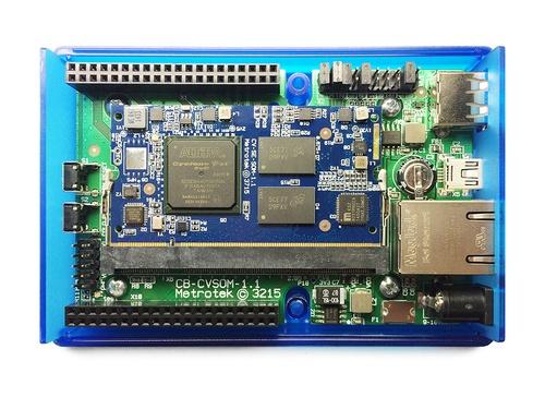 Графический VGA-контроллер на SoC без знаний HDL - 2