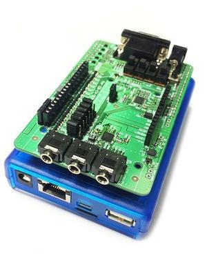 Графический VGA-контроллер на SoC без знаний HDL - 1