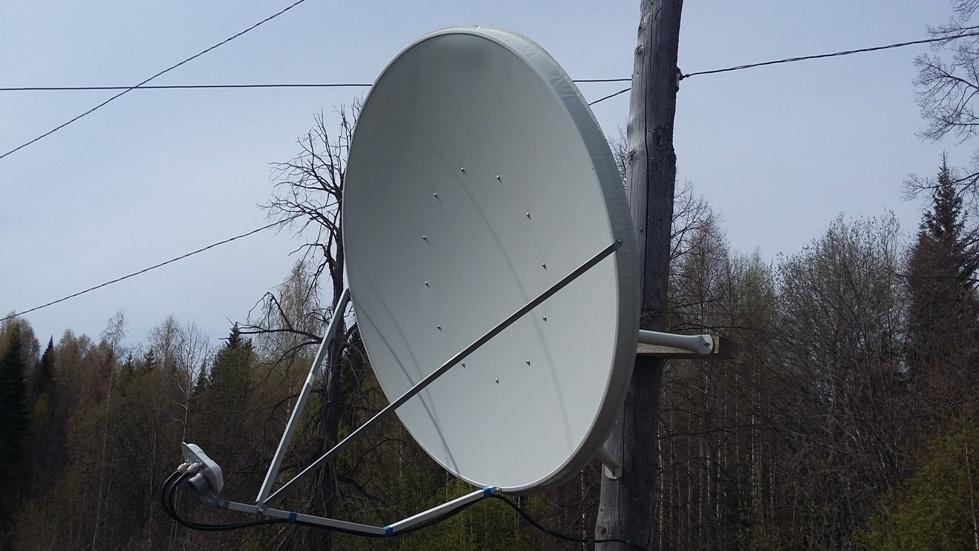 Интернет. Теперь на даче - 15