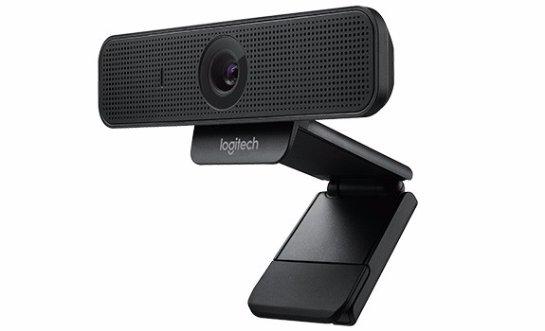 Logitech создала качественную камеру для бизнес-пользователей