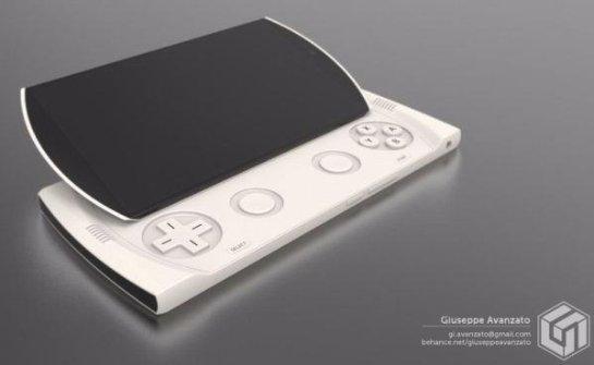 Nintendo Plus- смартфон и игровая консоль в одном лице