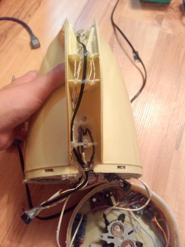 WiFi-чайник в домашних условиях, или как сделать обычный чайник по-настоящему умным - 18