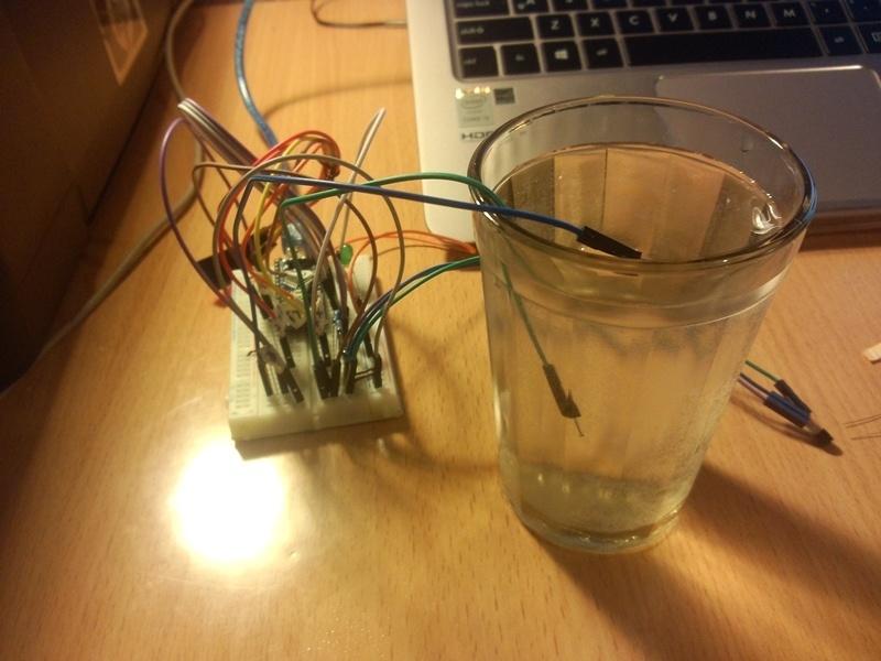 WiFi-чайник в домашних условиях, или как сделать обычный чайник по-настоящему умным - 9