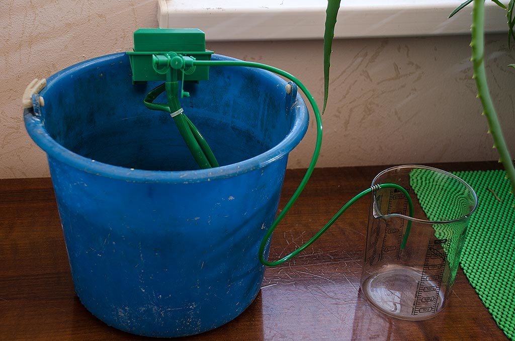 Автолейка: обзор возможностей системы автополива растений для дома или офиса - 16