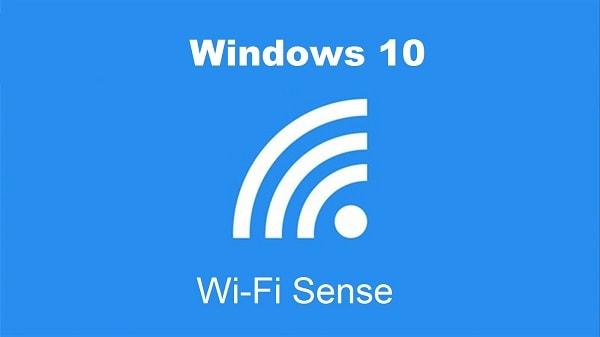 Из Windows 10 удалена функциональность Wi-Fi Sense