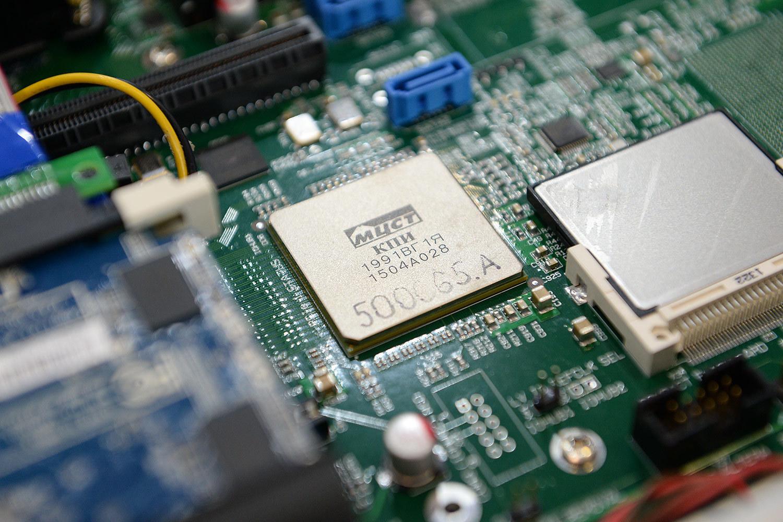 КИС от Минэкономики: серверы «Эльбрус» на Linux и полный запрет на иностранное деловое ПО - 1