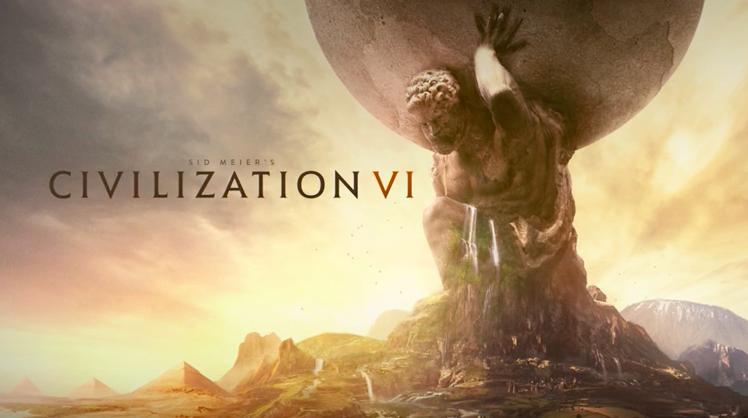 Неожиданный анонс Civilization VI: игра выйдет уже 21 октября (+видео) - 1